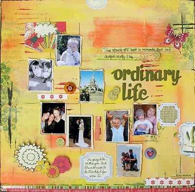 Ordinary-Life
