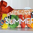 Summer Love Mini