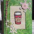 Joy Gift Card holder