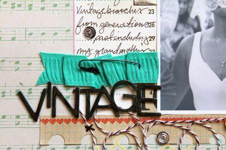 Vintage details 7