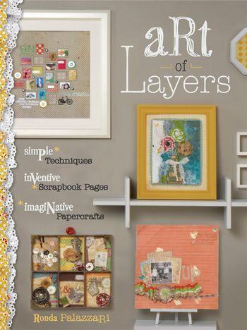 Ronda Palazzari Art of Layers