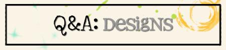 QA designs