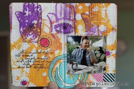 Ronda Palazzari Doha Mini page 13