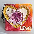 Ronda Palazzari Love Mini Album 6
