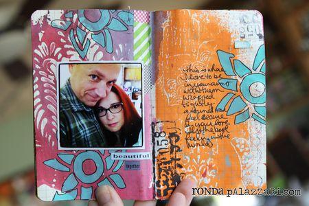 Ronda Palazzari Doha Mini page 7