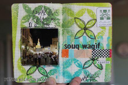Ronda Palazzari Doha Mini page 14
