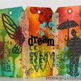 Dream Tag Trio