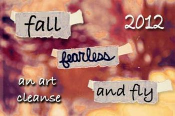 Fall fearless and fly