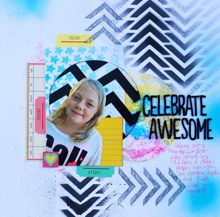 Denise Morrison Celebrate