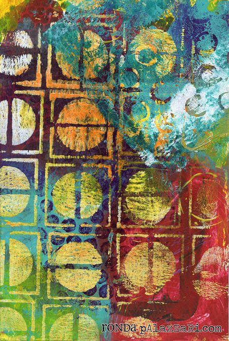 Ronda Palazzari Art Journal background004