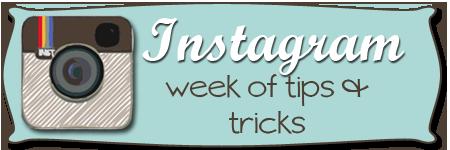 Week of instagram2