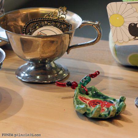 Ronda Palazzari Hand Pottery