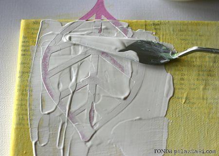 Ronda Palazzari Simplicity Canvas 1