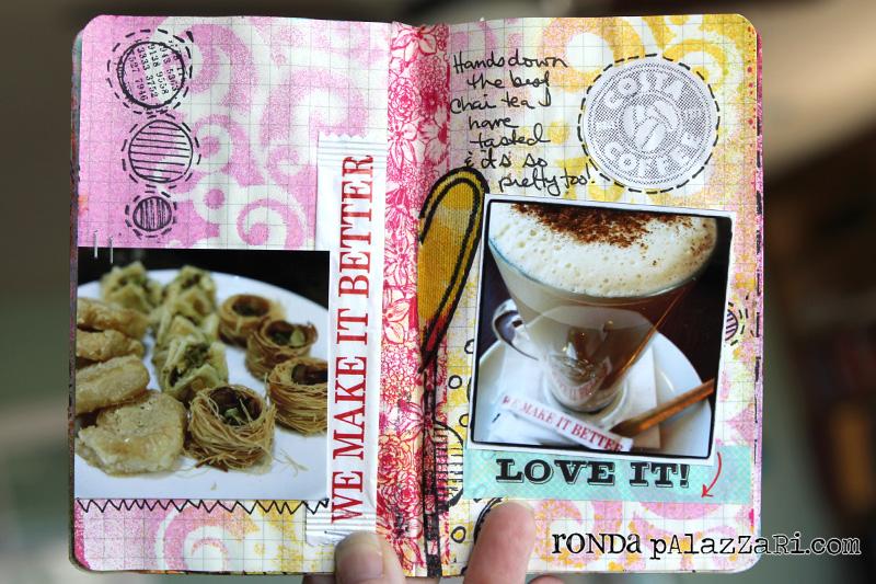 Ronda Palazzari Doha Mini page 4
