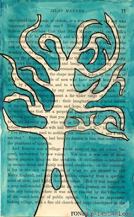 Ronda Palazzari tree