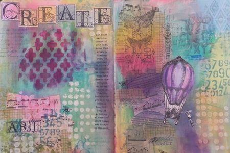 Martha Richardson Create