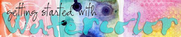Julie Balzer's Watercolor Class