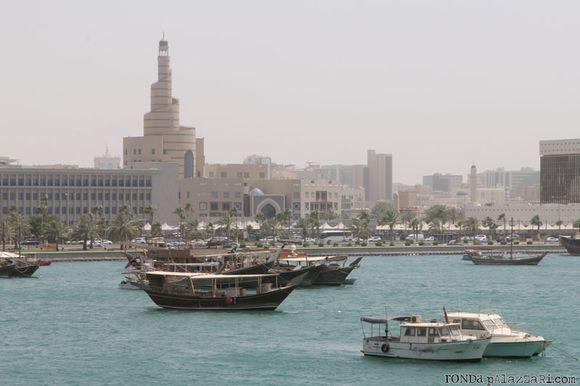 Ronda Palazzari Doha Day