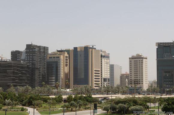 Ronda Palazzari Doha Day 2