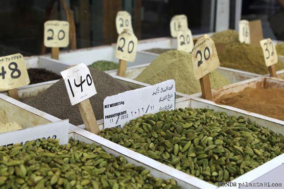 Ronda Palazzari Souq Spices