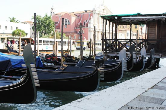Ronda Palazzari Venice 8