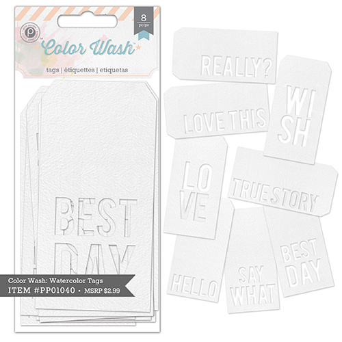 Pink Paislee PP01040_ColorWash_WatercolorTags