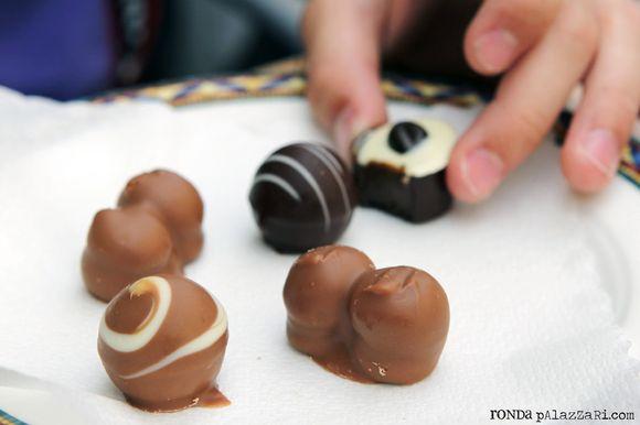 Ronda Palazzari Munich Chocolate Cafe