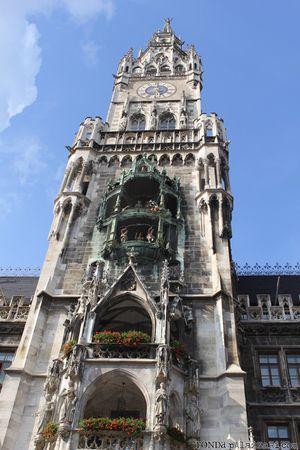 Ronda Palazzari Glockenspiel 2
