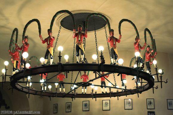 Ronda Palazzari Augustine Restaurant