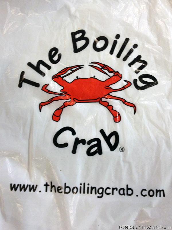 Ronda palazzari The Boling Crab