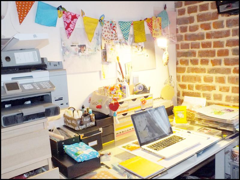 Melle Ceriz Studio 1