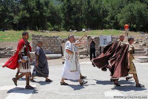 Ronda Palazzari Turkey 11