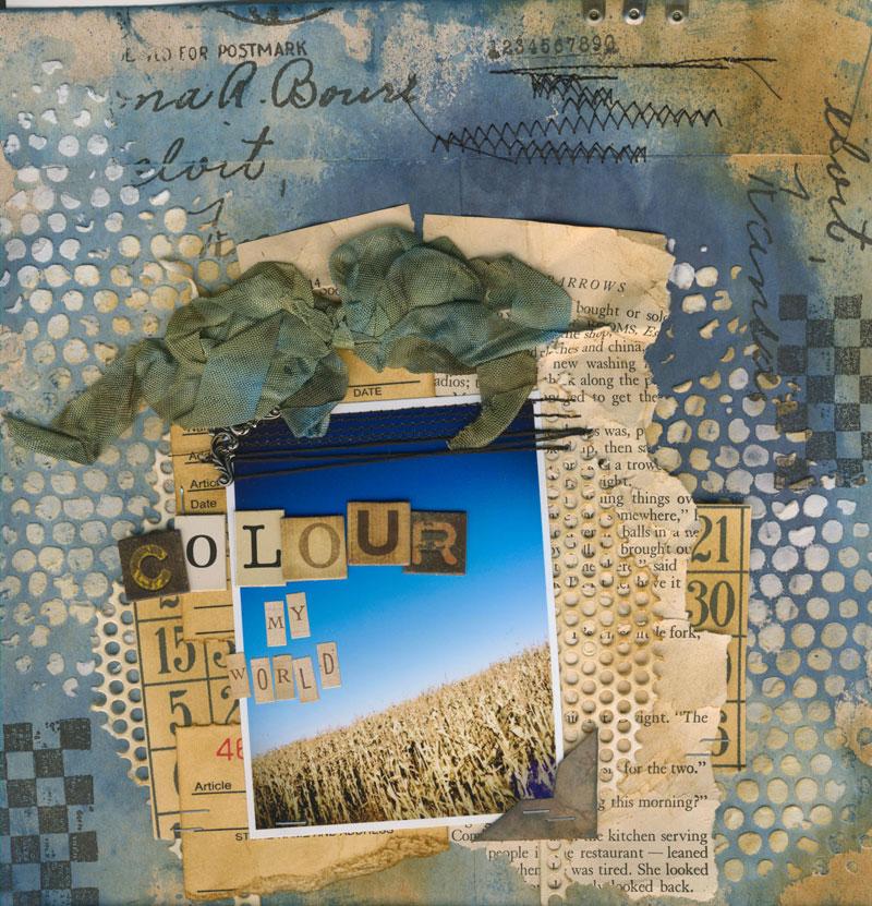 Lynn Thune colour-my-world