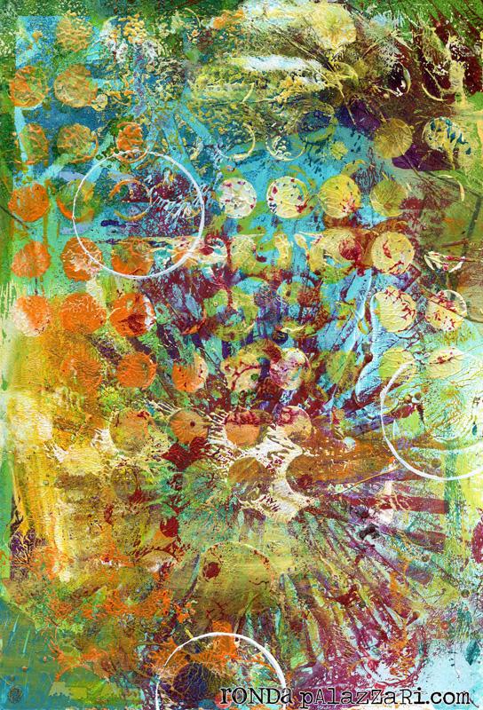 Ronda Palazzari Art Journal background001