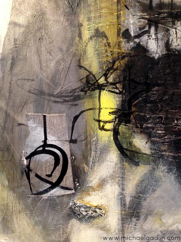 Ronda Palazzari Michael Gadlin Art 14