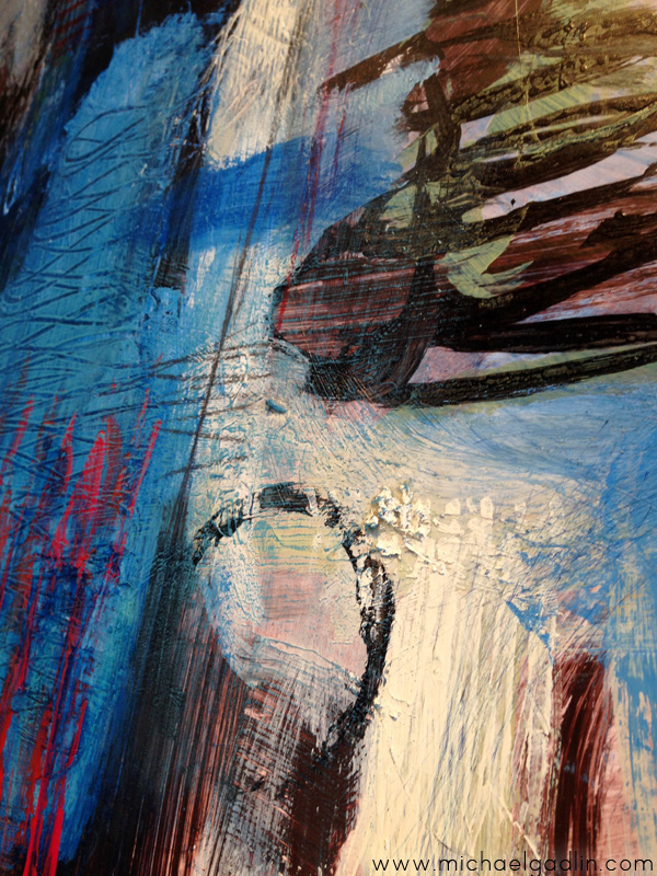 Ronda Palazzari Michael Gadlin Art 17