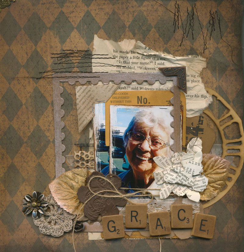 Lynn Thune Grace