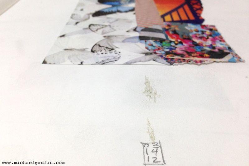 Michael Gadlin Art Journal 1