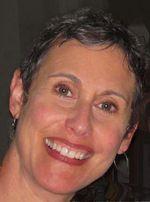 Jessica Sporn Headshot