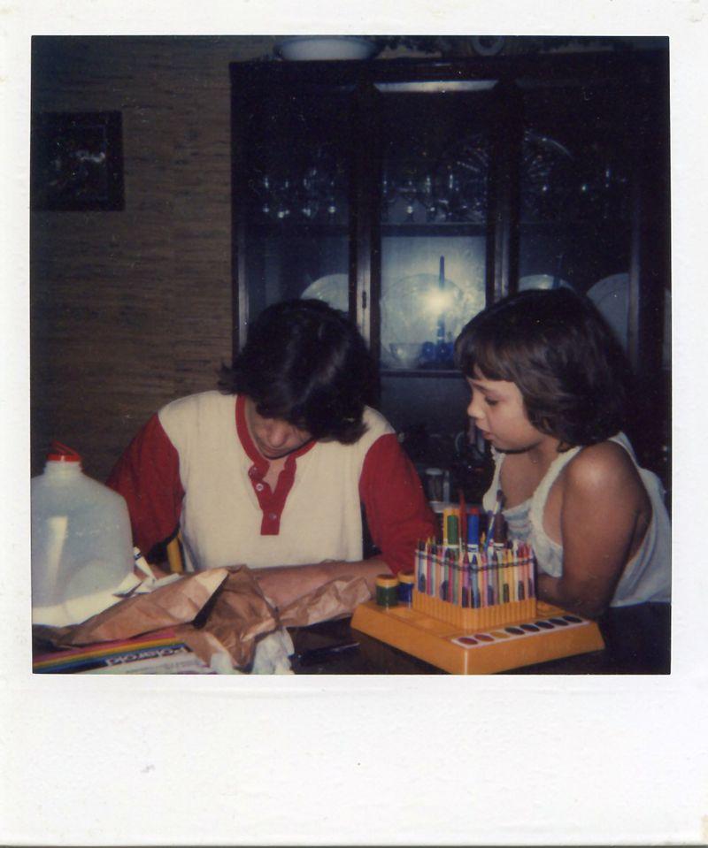 Ronda & Sandra small