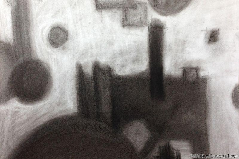 Ronda Palazzari Abstract Class 5