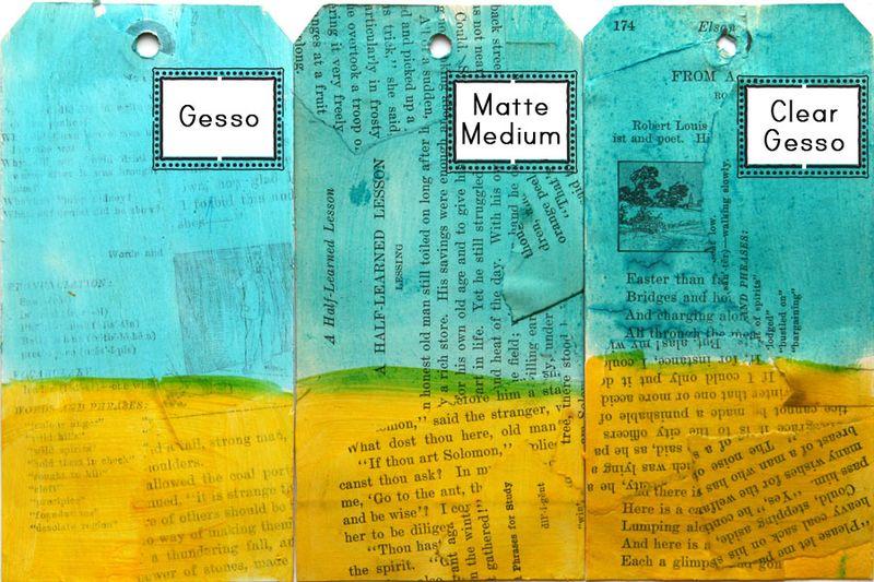Ronda Palazzari Create Daily Tags in Color