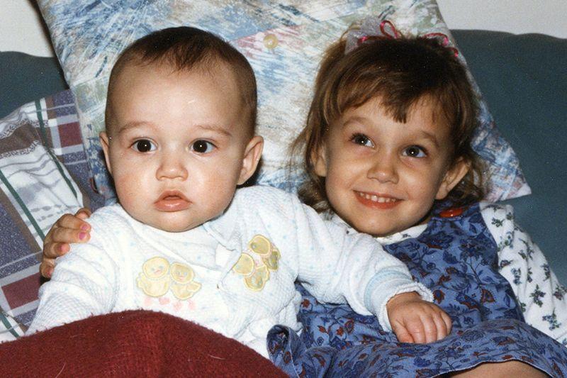 Anthony & Alexi