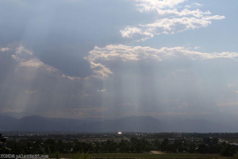 Ronda Palazzari Colorado Skies 5