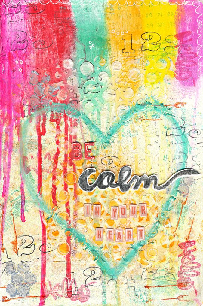 Calm-Revlie