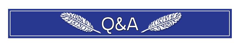 Ronda Palazzari AOPP Q&A