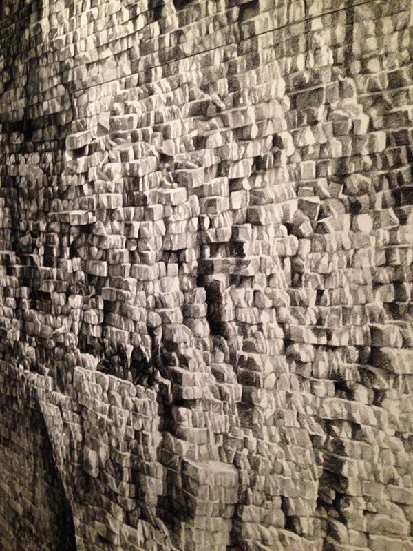 Ronda Palazzari DAM Joseph Stashkevetch Ask the Dust details