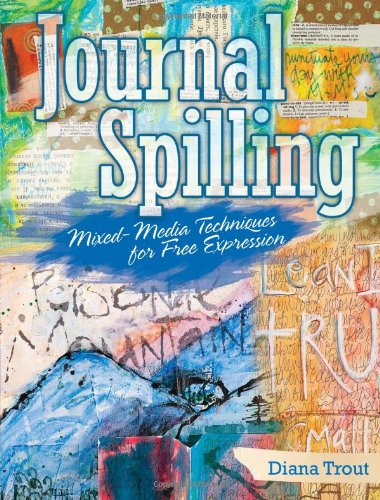 Diana Trout Journal Spilling