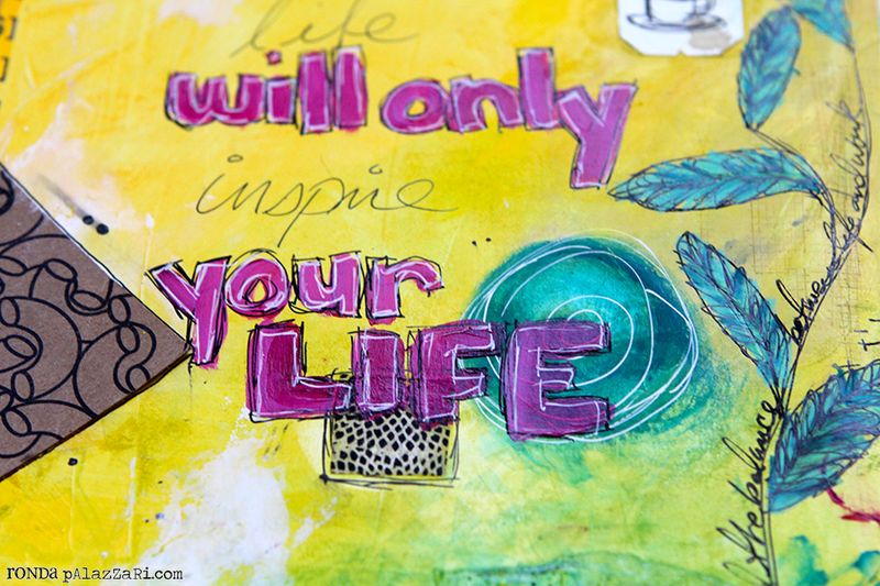 Ronda Palazzari Your Life details