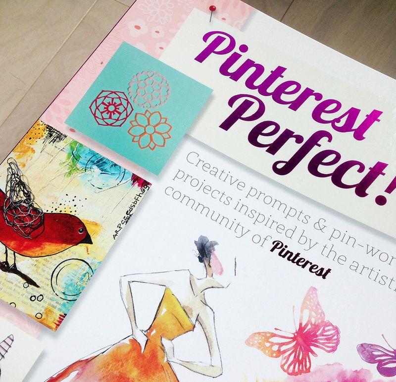 Ronda Palazzari Pinterest Perfect